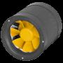 Канальный вентилятор Ruck EM 125 E2 02