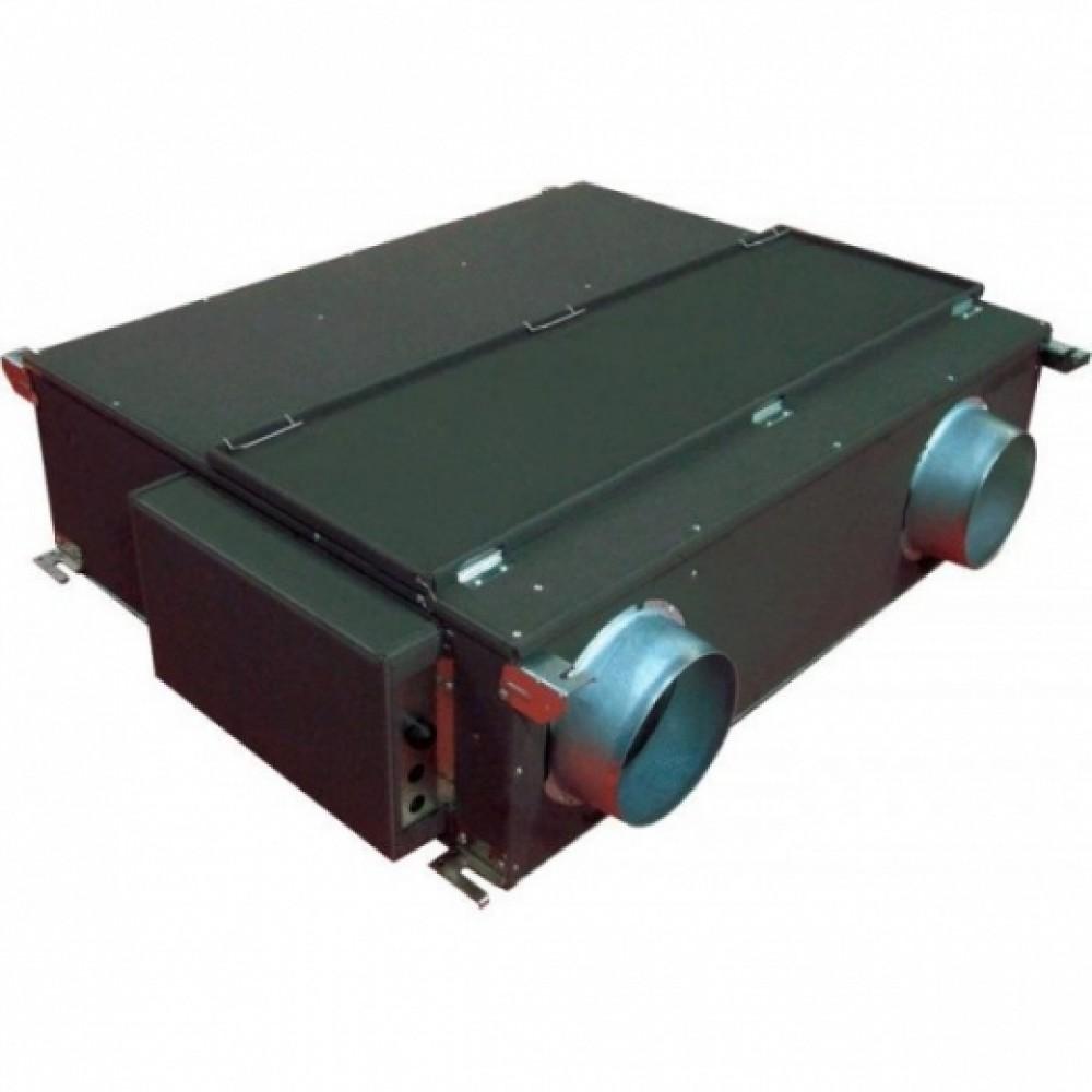 Приточно-вытяжная установка с рекуперацией тепла Mitsubishi Electric Lossnay LGH-50RSDC-E