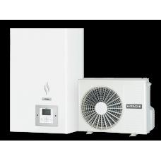Тепловой насос Hitachi RWM-2.0NE+RAS-2WHVNP