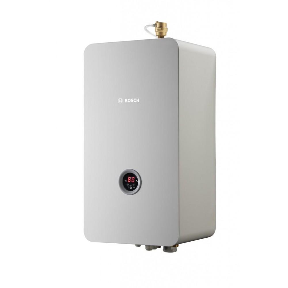 Котел электрический Bosch Tronic Heat 3500 12 ErP UA