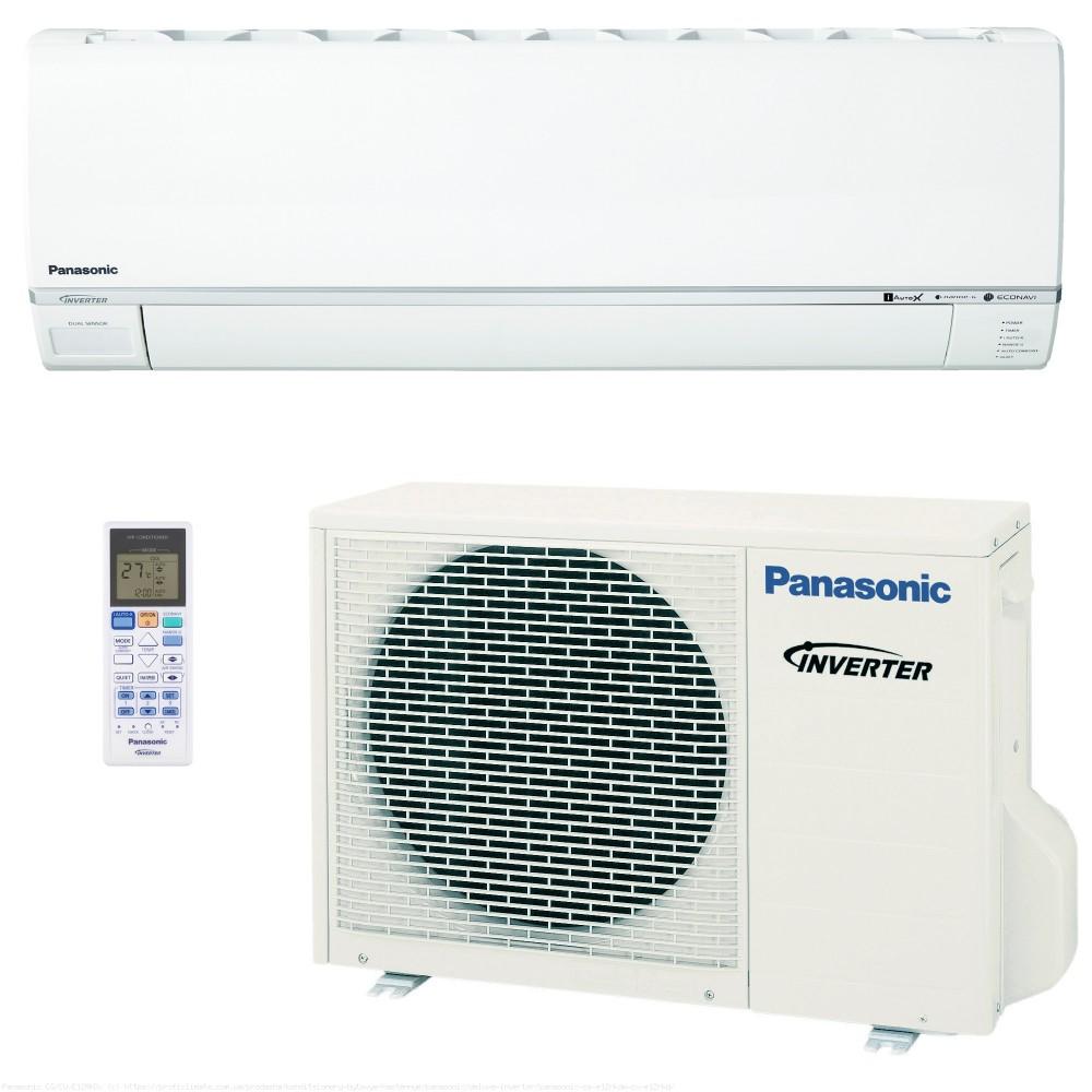 Кондиционер настенный Panasoniс CS/CU-E18RKD