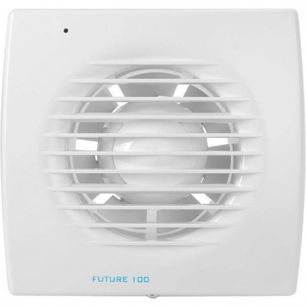 Осевой вентилятор для ванной Soler&Palau FUTURE-100 CT