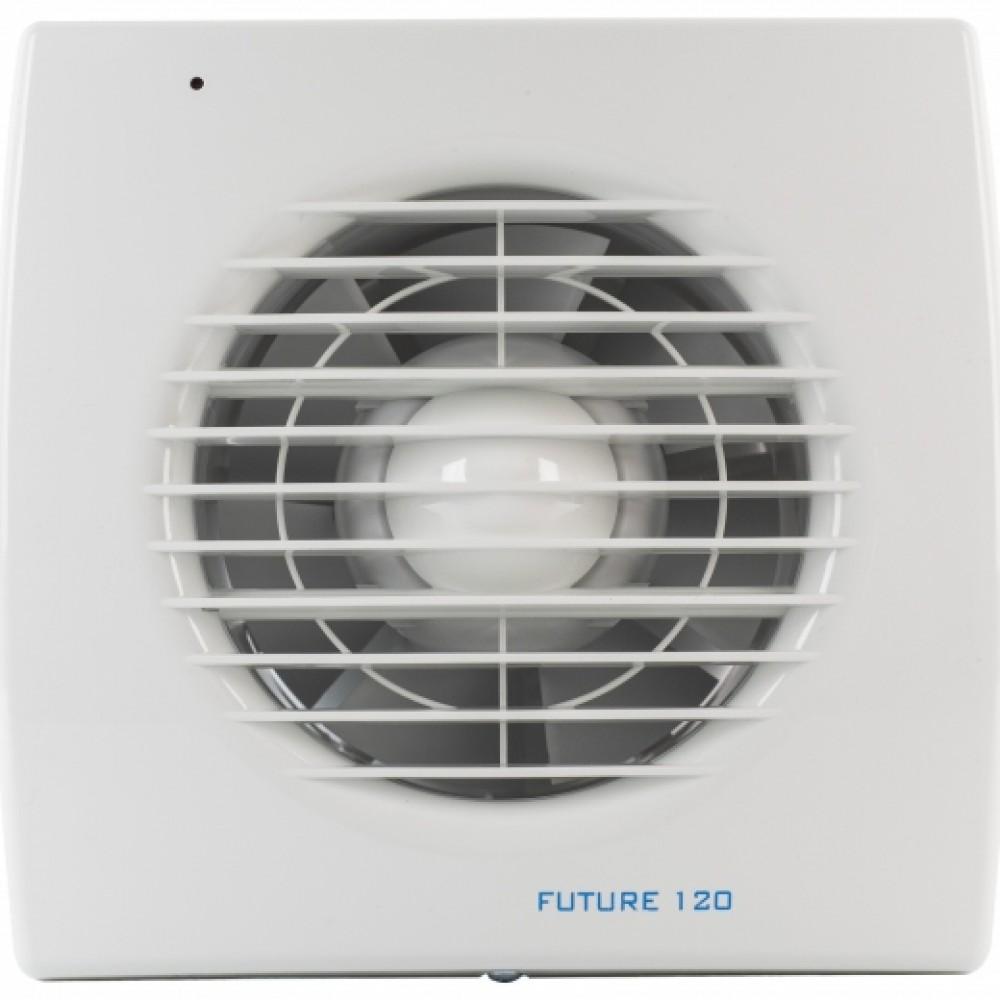 Осевой вентилятор для ванной Soler&Palau FUTURE-120
