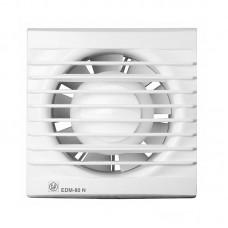 Бытовой осевой вентилятор Soler&Palau EDM-80 N
