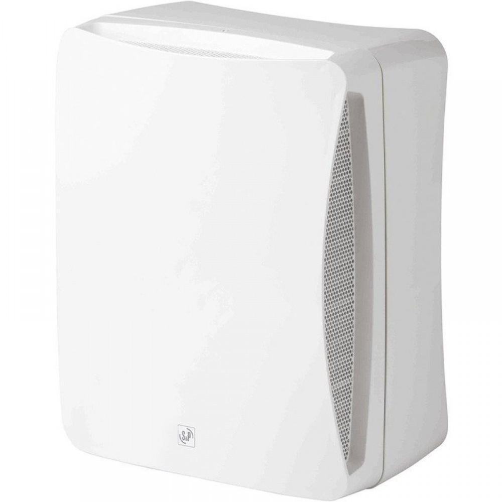Центробежный вентилятор для ванной Soler&Palau EBB-250 NHT