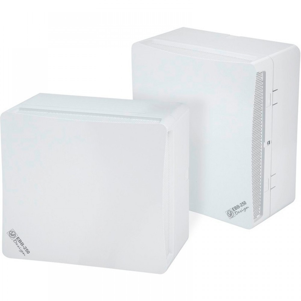 Центробежный вентилятор для ванной Soler&Palau EBB-250 T DESIGN
