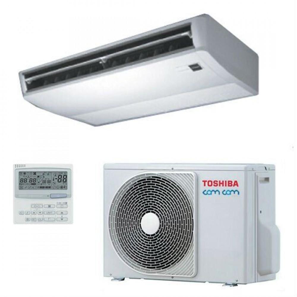 Кондиционер припотолочный Toshiba RAV-SM11*CT(P)-E/RAV-SM11*AT(P)-E/RBC-AMS41E