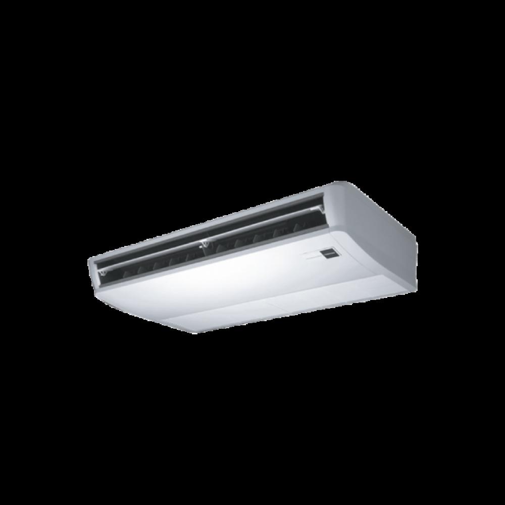 Кондиционер припотолочный Toshiba RAV-SM14*CT(P)-E/RAV-SP14*AT8(P)-E/RBC-AMS41E