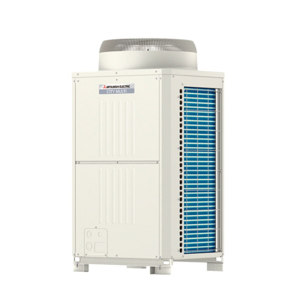 Наружный блок Mitsubishi Electric PUHY-HP250YHM-A