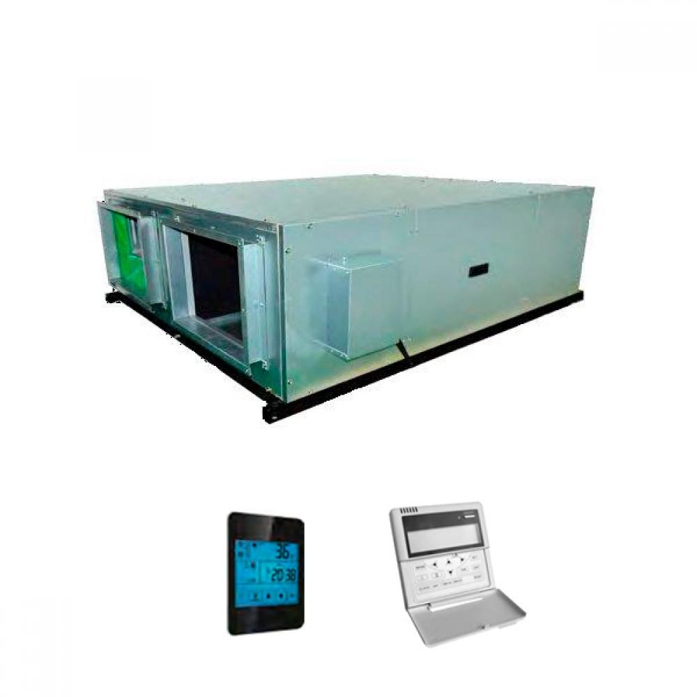 Приточно-вытяжная установка с рекуперацией тепла Cooper&Hunter CH-HRV15AK2